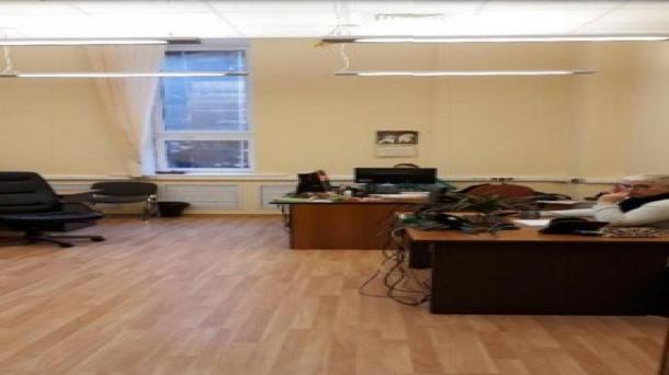 Офис 57.13м2, Лубянка
