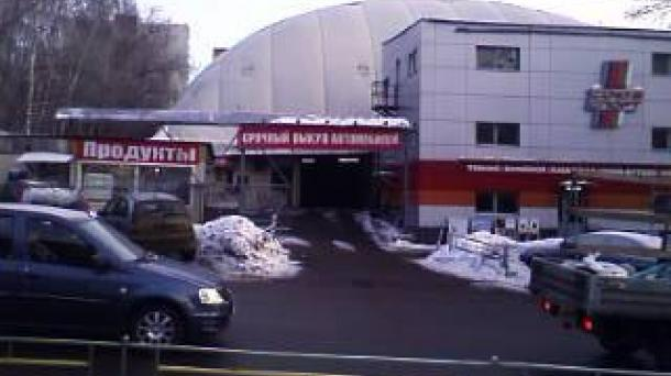 Гараж 16 м2, метро Коньково