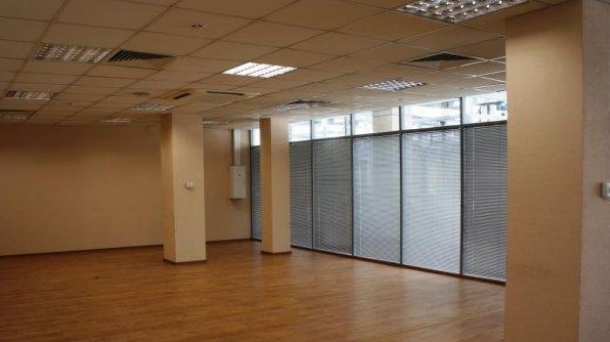 Офис 93.4м2, Комсомольская