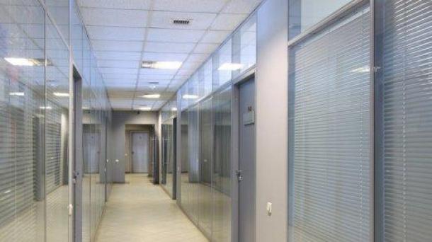 Офис 120 м2 у метро Каширская