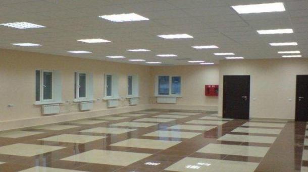 Офис 69.9м2, МЦК Угрешская