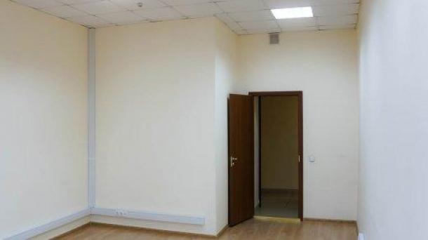 Офис 54.8 м2, метро Менделеевская