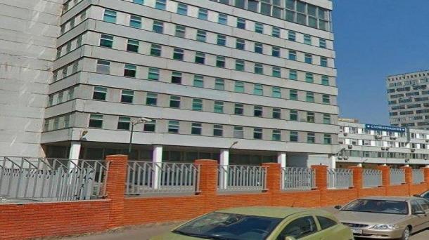 Сдам в аренду офисное помещение 33.8м2,  ЮЗАО, 50700 руб.