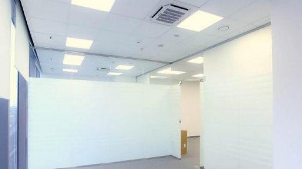 Офис 86.4м2, Международная