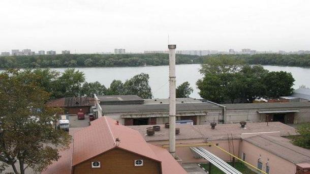 Офис 380м2, Лермонтовский проспект