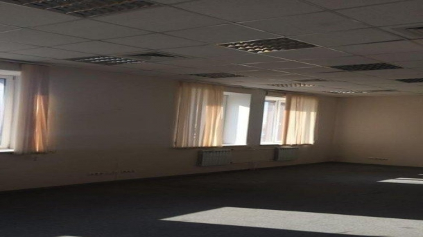 Офис 896 м2 у метро Дубровка