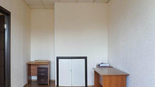 Офис 20.7м2, Третьяковская
