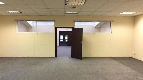 Офис 135.1м2, Волгоградский проспект