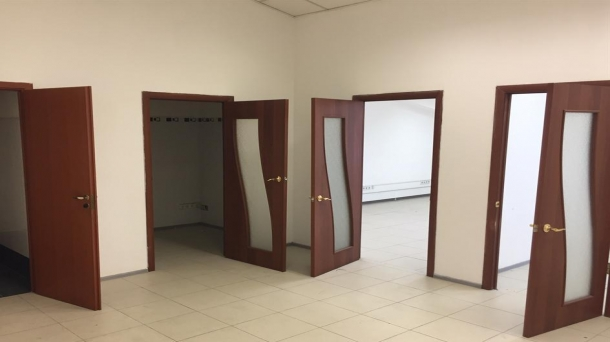 Офис 75.1м2, Волгоградский проспект