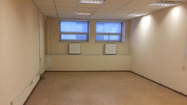 Офис 28.6м2, Волгоградский проспект