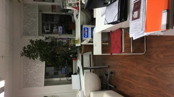 Офис 25м2,  Лубянка