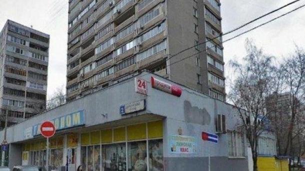 Офис 12 м2, метро Алтуфьево