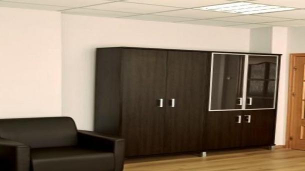 Офис 54.7 м2, метро Профсоюзная