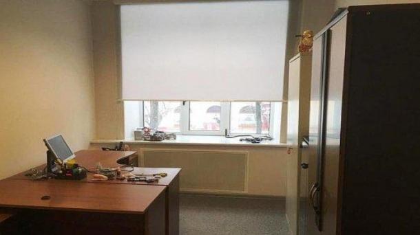 Офис 117.6м2, Профсоюзная