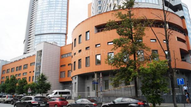 Офис 1061м2, Динамо