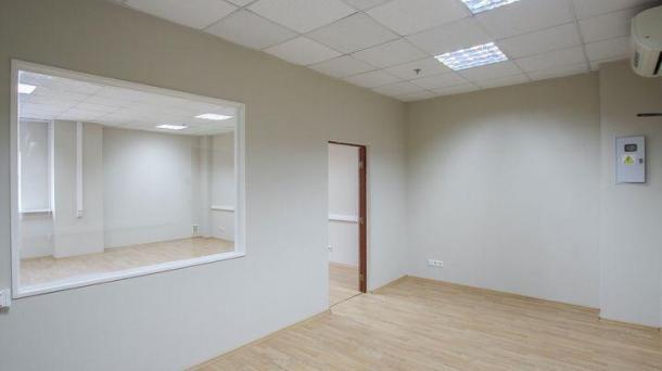 Офис 50м2, Алексеевская