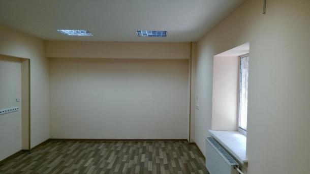 Офис 30м2, Рязанский проспект