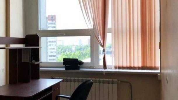 Офис 108.75 м2 у метро Текстильщики