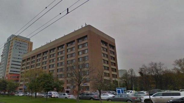 Офис 140.49 м2, Рязанский проспект,  24