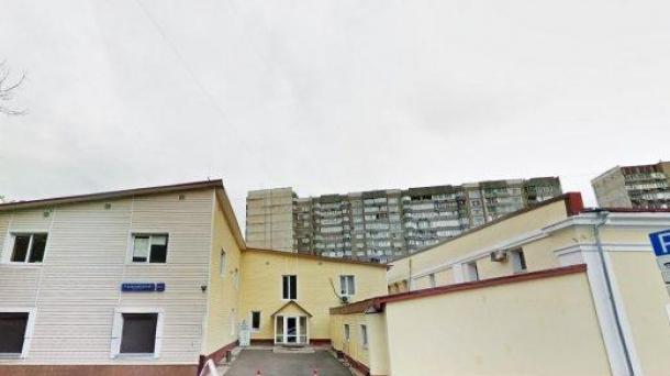 Офис 44 м2 у метро Серпуховская
