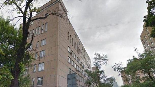 Офис 45.92м2, Динамо