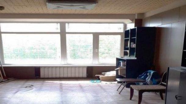 Офис 363.22м2, Лермонтовский проспект