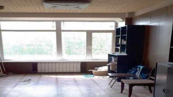 Офис 666.51м2, Лермонтовский проспект