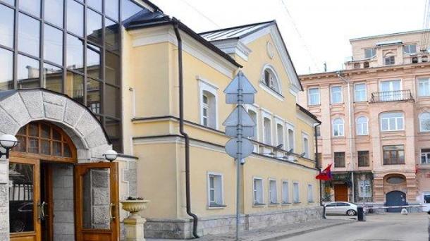 Офис 62м2, Смоленская