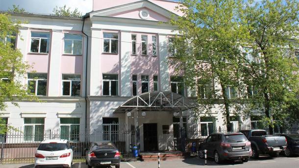 Офис 2901.8м2, Бабушкинская