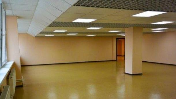 Офис 112.1 м2 у метро Шаболовская