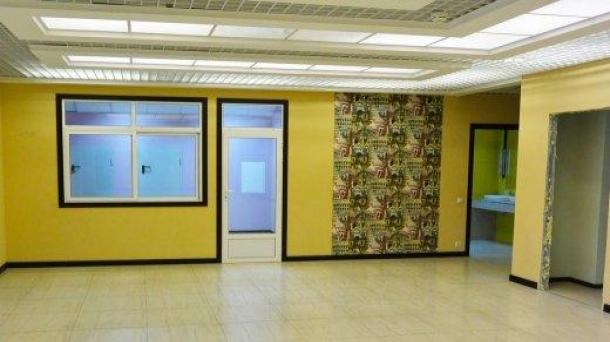 Офис 72.29 м2 у метро Шаболовская