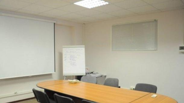 Офис 529.3м2, Алексеевская