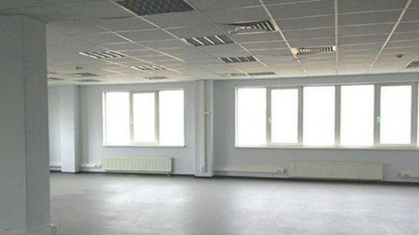 Офис 100м2, Южная