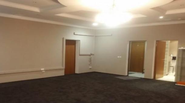 Офис 124.6м2, Киевская