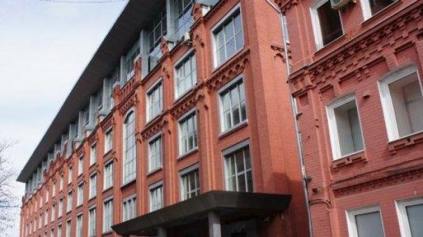 Офис 116.48 м2 у метро Ленинский проспект