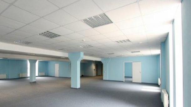 Офис 228.4м2, Медведково