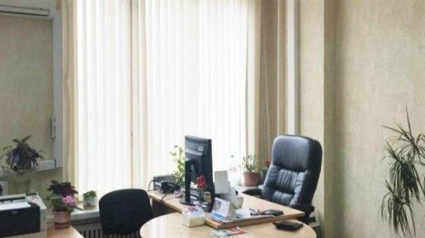 Офис 47 м2 у метро Свиблово