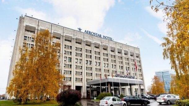 Офис 41м2, Динамо