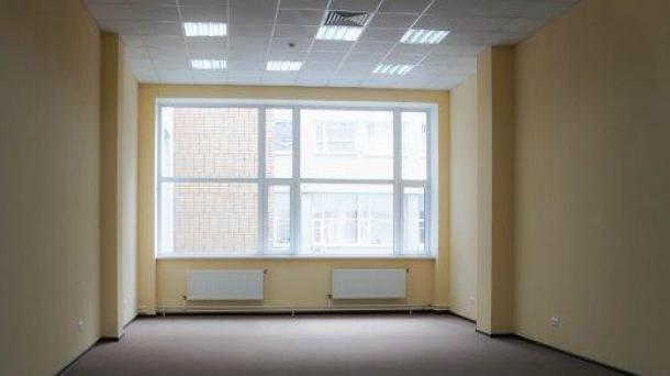 Офис 49.1м2, Тушинская