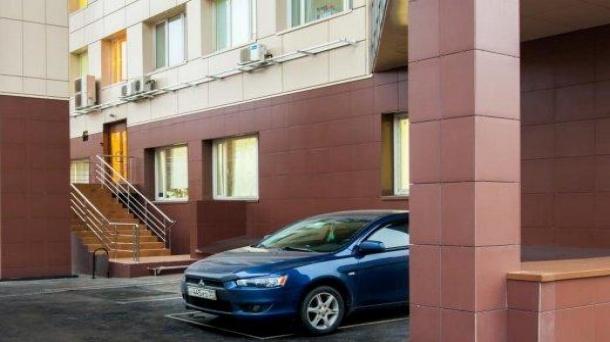 Офис 68.3 м2 у метро Университет