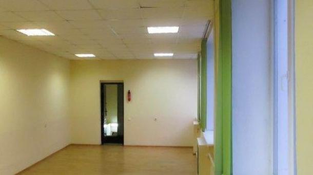 Офис 42.6 м2 у метро Электрозаводская