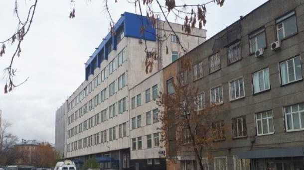 Офис 50.2м2, Войковская