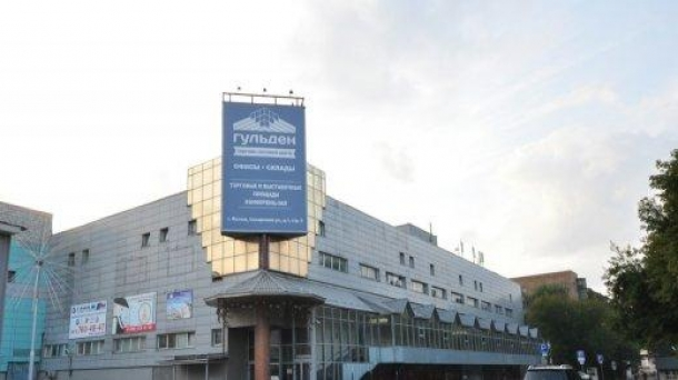Офис 100м2, Дмитровская
