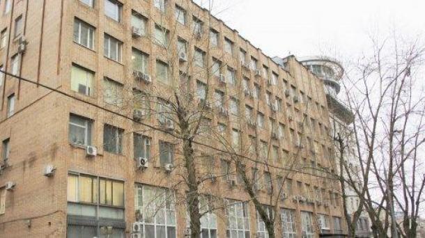 Офис 36.82м2, Улица 1905 года