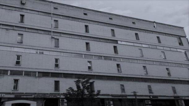 Офис 38.08м2, Пушкинская