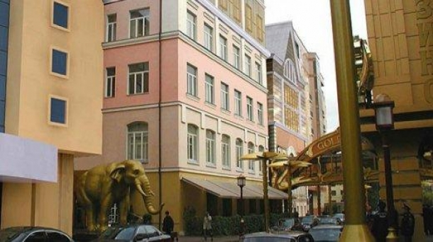 Офис 329.7м2, Белорусская