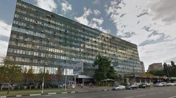 Офис 23.7 м2 у метро Профсоюзная