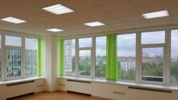 Офис 50.2 м2 у метро Профсоюзная