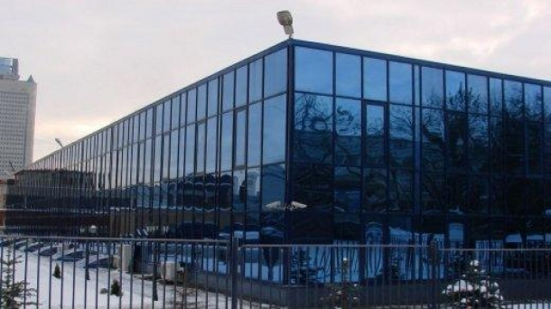 Офис 79.8 м2 у метро Калужская