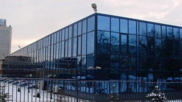Офис 26 м2 у метро Калужская